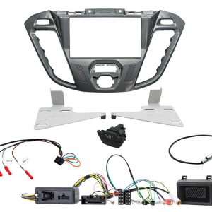 Ford Transit Custom Installation Kit