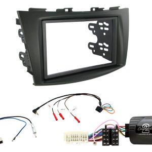 Car Radio Installation Kit