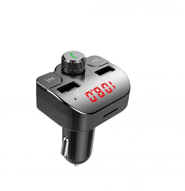 Car Bluetooth Speaker
