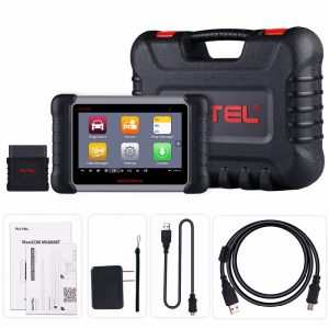 MK808BT Autel car Diagnostic Scanner OBD2