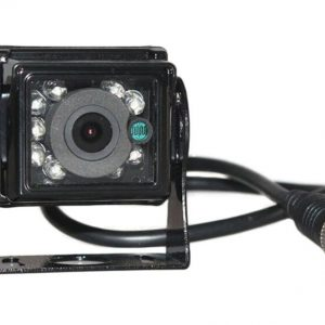 Car Rear View Camera Reversing Parking Camera IR Night Vision 12V-24V DC