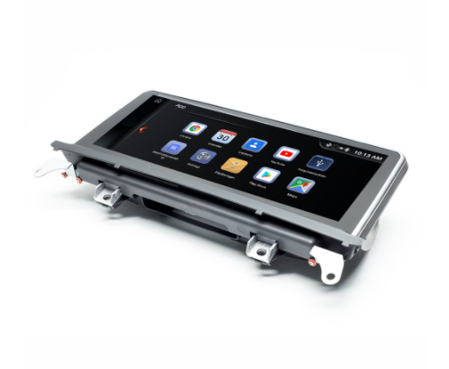 Android Stereo for BMW E70 (1)