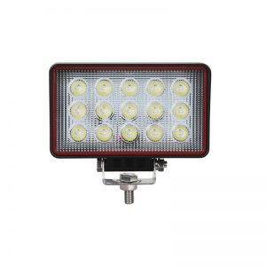 LED Flood/Work Lamp | Vehicle Work Spot Lights | 12/24V