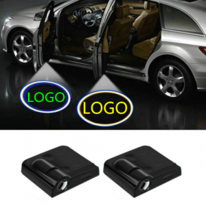 Car Door Led Logo Welcom light (5)