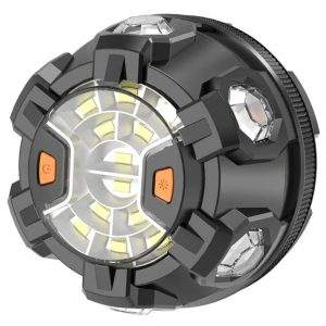 Beacon Battery Operated Led Magnetic Light (1)