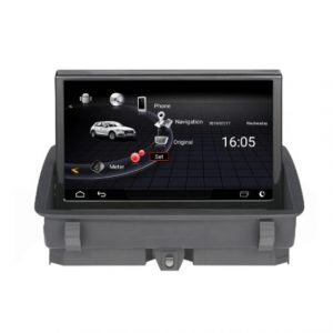 Car Radio Touchscreen Multimedia Audi A1