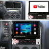 Android Touchscreen Single din Flip out screen RADIO
