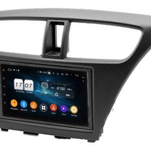 CAR RADIO HONDA CIVIC