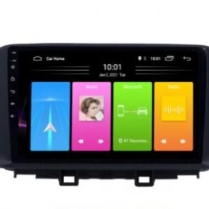 Car Stereo Hyundai Kona Android (2)