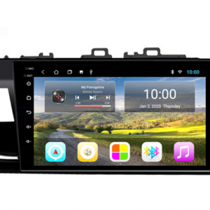 Car Stereo Toyota Corolla Android