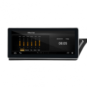 car stereo audi android multimedia