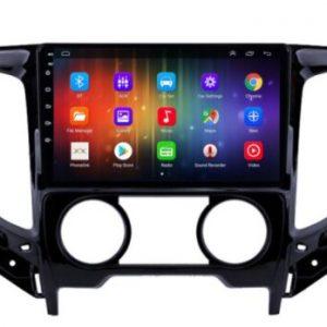 Mitsubishi Car Stereo Android