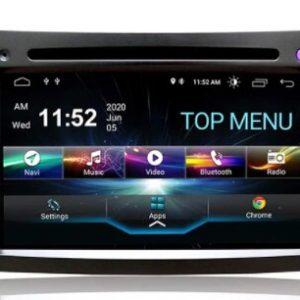 car radio mercedes android Multimedia