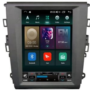 Car Android Stereo Ford Mondeo (1)