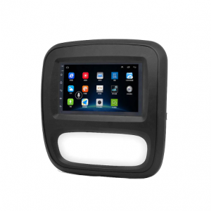 Car Stereo Nissan Opel Renault Touchscreen Head Unit