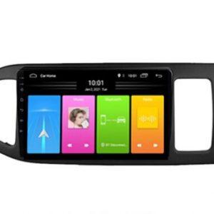 Android Car Stereo Kia Picanto Rio