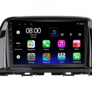 Mazda CX5 Android Car Stereo Multimedia (2)