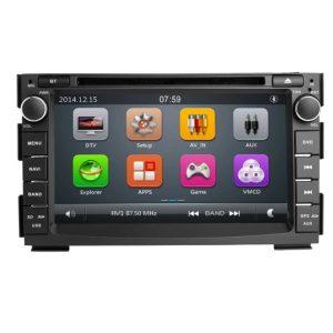 car radio Kia Ceed Android Head Unit Multimedia