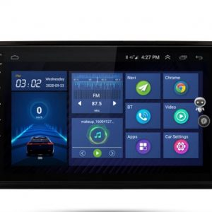 Car Stereo Volkswagen Passat Android Touchscreen Radio