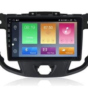Car Stereo Ford Transit Custom Android Touchscreen Multimedia