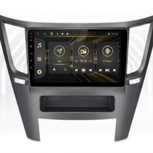 Car Stereo Subaru Outback Android Multimedia