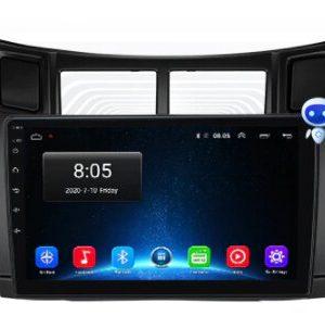 Car Radio Toyota Auris Vitz Android Multimedia