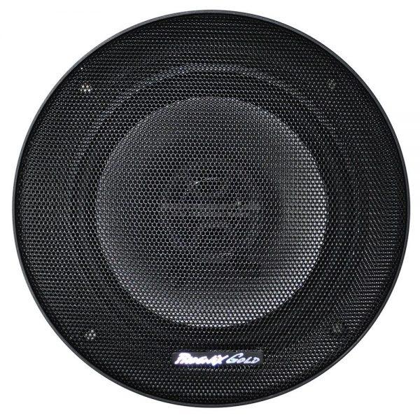 "Phonenix Gold Z SERIES Coaxial Speakers 5.25"" / 130MM"