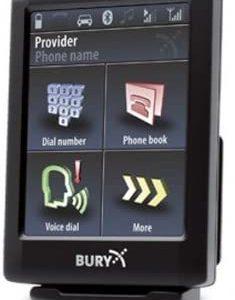 Bury 9068 Bluetooth Car Kit