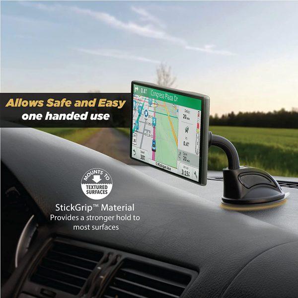 MAGHDGPS Universal Car Magnetic Phone Holder Ireland