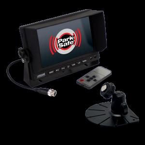 Car Monitor PS027 Parksafe Display