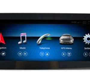 Mercedes A-Class Radio Android Touchscreen