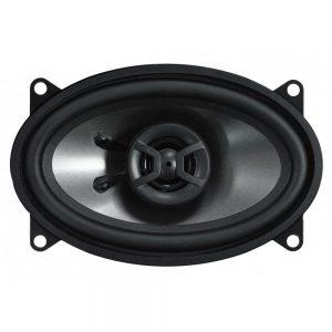 "Phoenix Gold Audio Z46CX Z Series Coaxial Speakers 4x6"""
