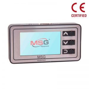 MSG MS013 COM – TESTER FOR VOLTAGE REGULATORS