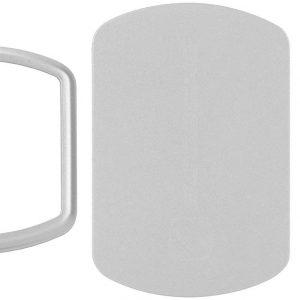 Scosche MPKCFI Replacement Kit | Phone Holders Magic Mount