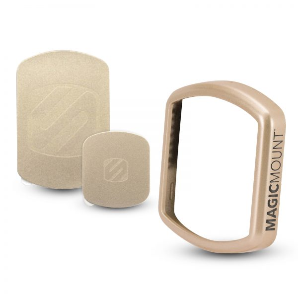 CT2 TRIM RING AND MAGIC PLATE KIT GOLD