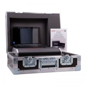 MSG MS561 – CONTROLLER FOR EPS UNITS
