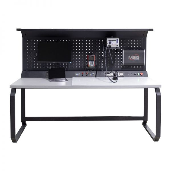 MSG MS570 – ELECTRONICS REPAIR SPECIALIST TABLE