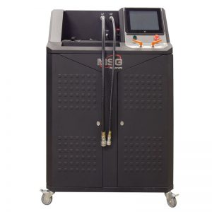 MSG MS111 – TEST BENCH FOR COMPRESSORS OF VEHICLE AIR CONDITIONERS