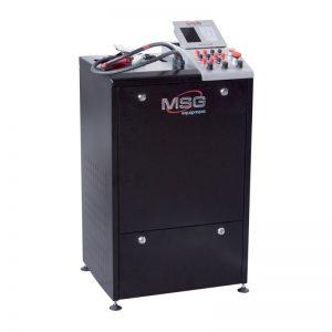 MSG MS002 COM – TEST BENCH FOR STARTERS AND ALTERNATORS