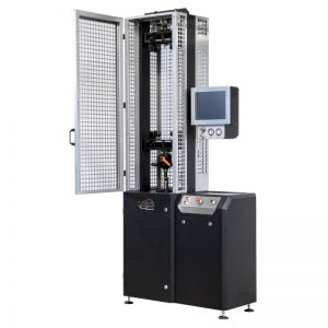 MSG MS1000+ – TEST BENCH FOR SHOCK ABSORBERS